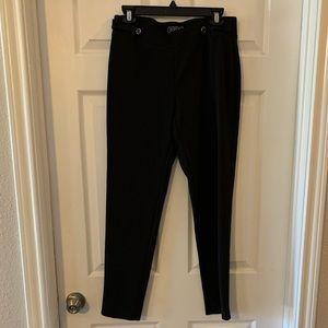 NYCC Black Dress Pants